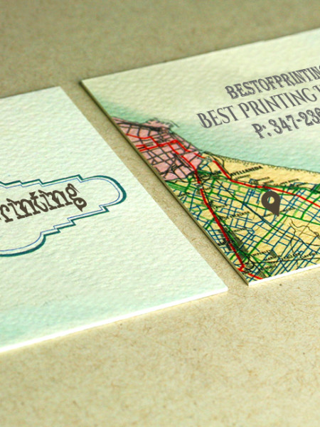 Business Cards Pritning NYC