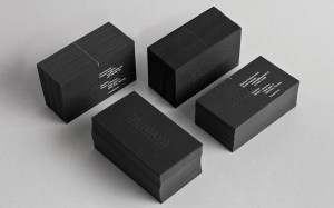 Business Cards with Embossing NYC