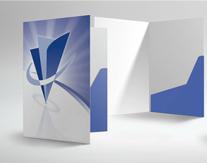 Folders Printing Services USA