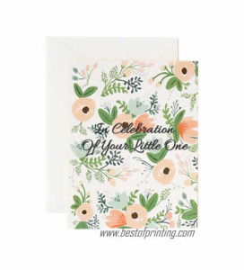 Fancy Greeting Cards Printing USA
