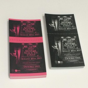 Cheap Event Tickets Printing USA