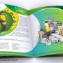Full Color Catalog Printing New York