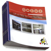 Bulk Catalogs Printing Manhattan