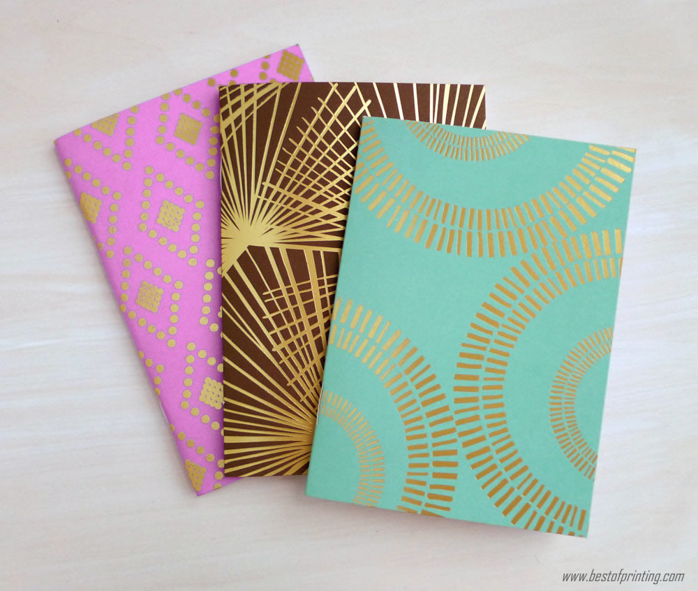 Foil Stamping Book Cover Diy : Hot foil stamping printing nyc los angeles
