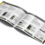Product Catalogs Printing NYC