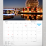 Personalized wall Calendars Printing Canada