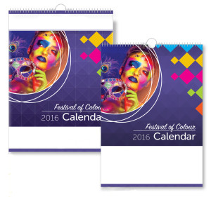 Eventl Calendars Printing New York