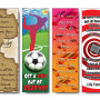 Full Color Bookmark Printing Brooklyn