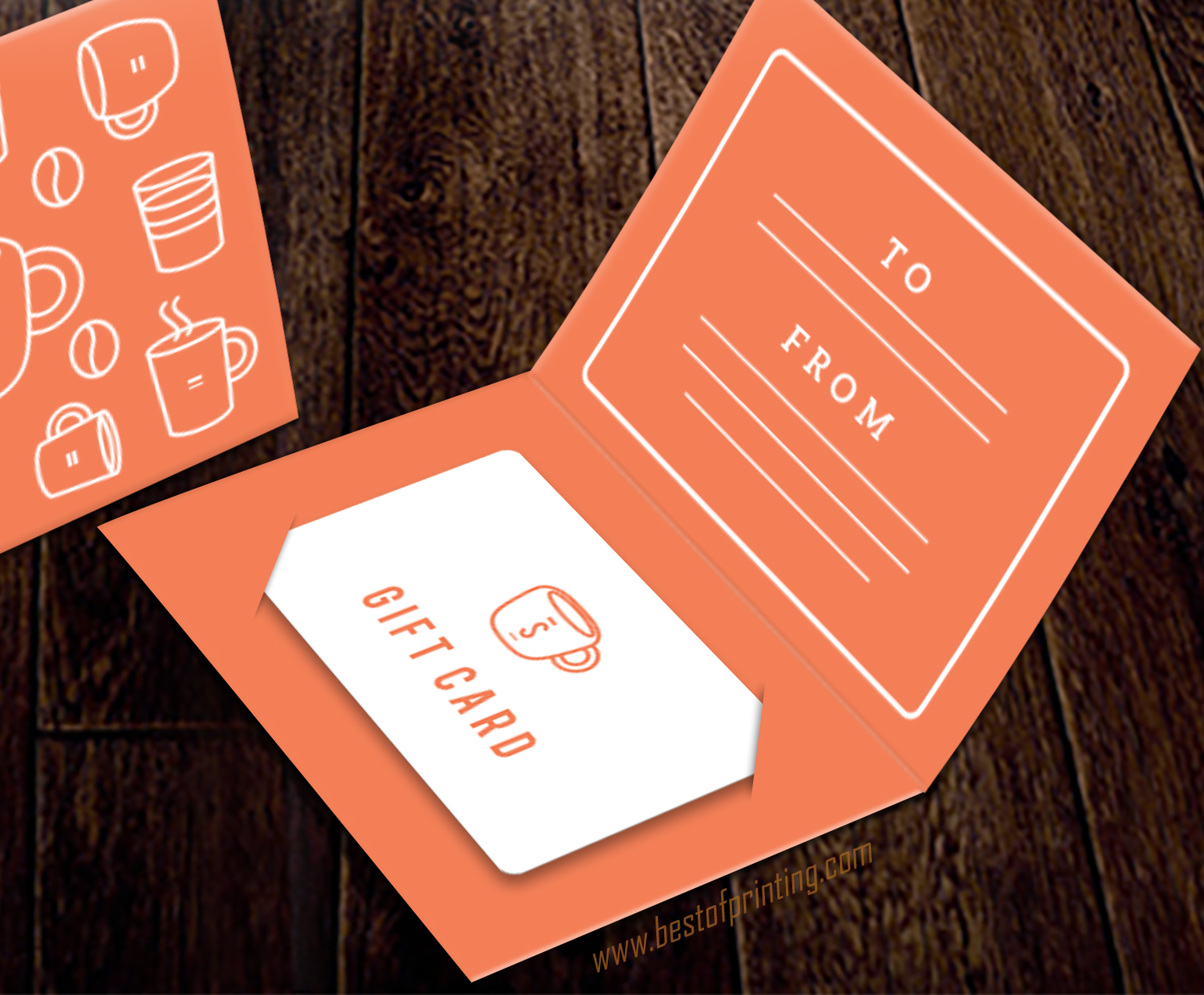 Gift Certificate Printing Services | Gift Cards - BestOfPrinting NYC
