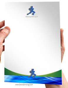Custom Letterhead Printing New York