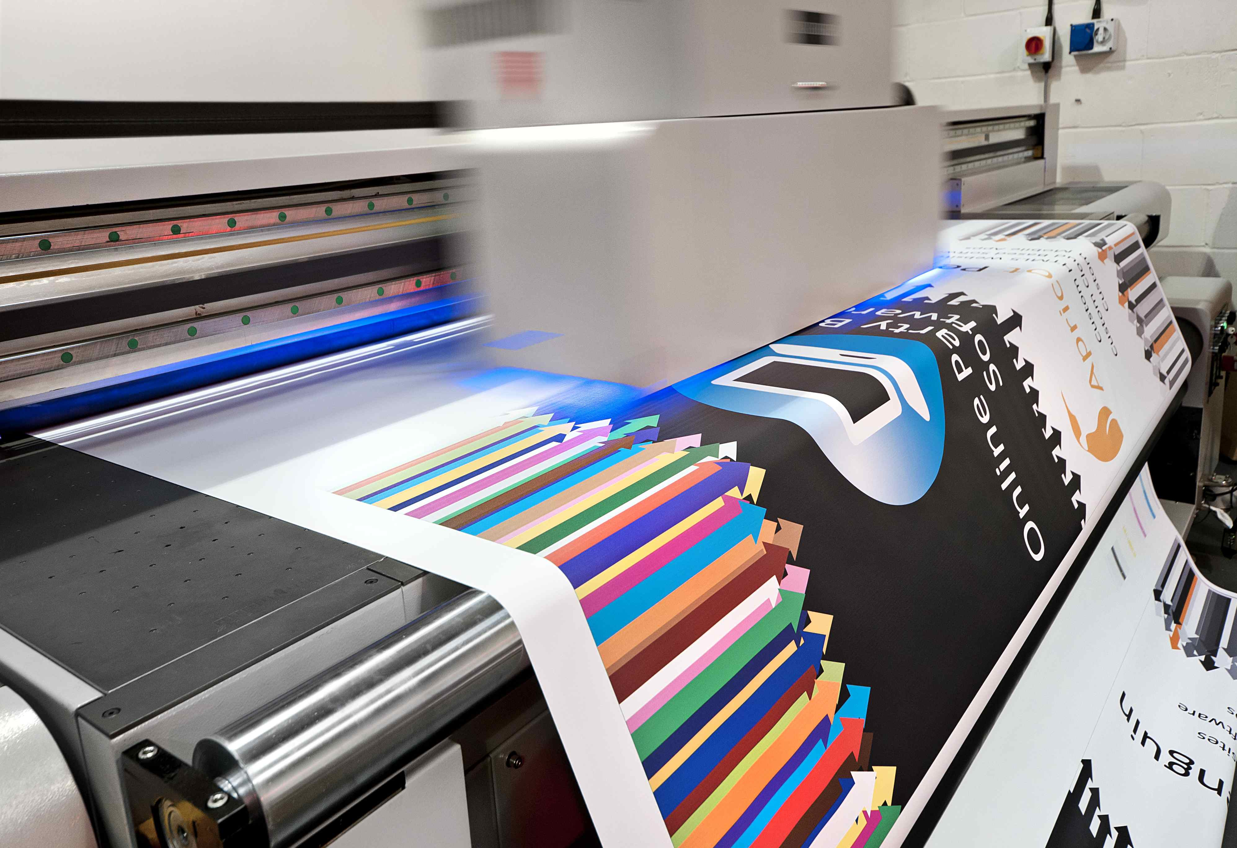 Vinyl Banner Printing Nyc Print Banners Near Me Los Angeles