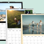 Wall Hanging Promotional Calendars
