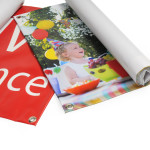 Durable Outdoor Vinyl Banners Printing Long Island