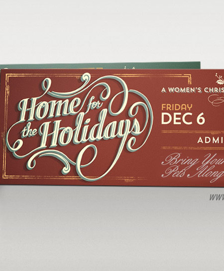 Custom Event Tickets Printing New York