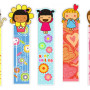 Custom Die Cut Bookmarks Printing New York