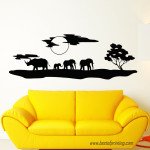 Durable Wall Decal Connecticut
