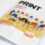 Custom Magazines Printing Services Los Angeles