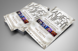 Promotional Flyers Printing NYC