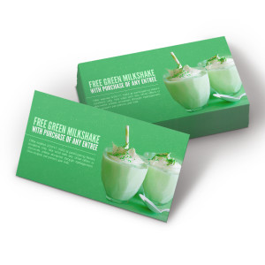 Promotional Rack Cards Printing Brooklyn