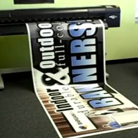 Full Color Printed Vinyl Banners Connecticut