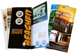 Custom Bulk Brochures Printing New York