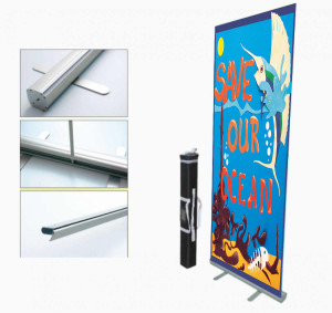 Roll Up Banners Printing New York