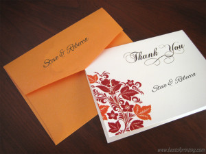 Wedding Invites Printing USA