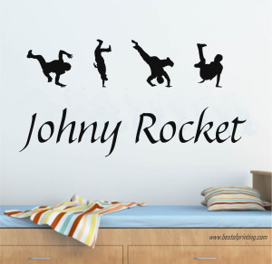 Personalized Wall Decals New York