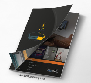 Custom Printed Catalogs NYC