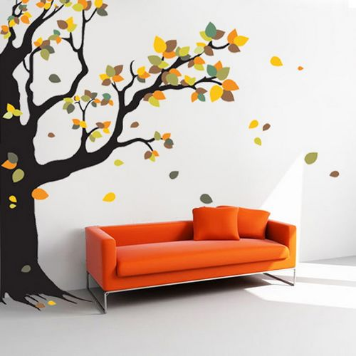 wall decals canada nursery