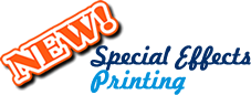 Special Printing